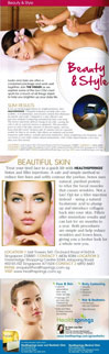 Press Media - The Finder Magazine (September 2014 Issue)