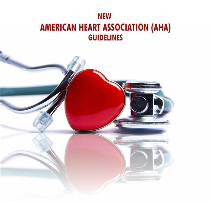 AMERICAN HEART ASSOCIATION (AHA) GUIDELINES