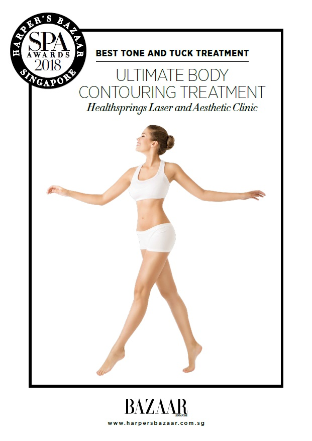 BEST TONE AND TUCK TREATMENT - ULTIMATE BODY CONTOURING TREATMENT