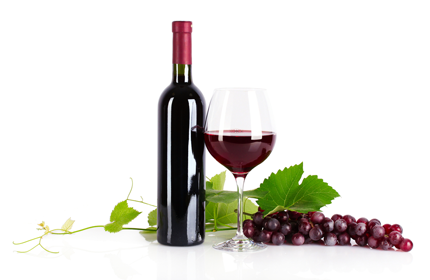 WINE TO IMPROVE HEALTH AND WELLNESS