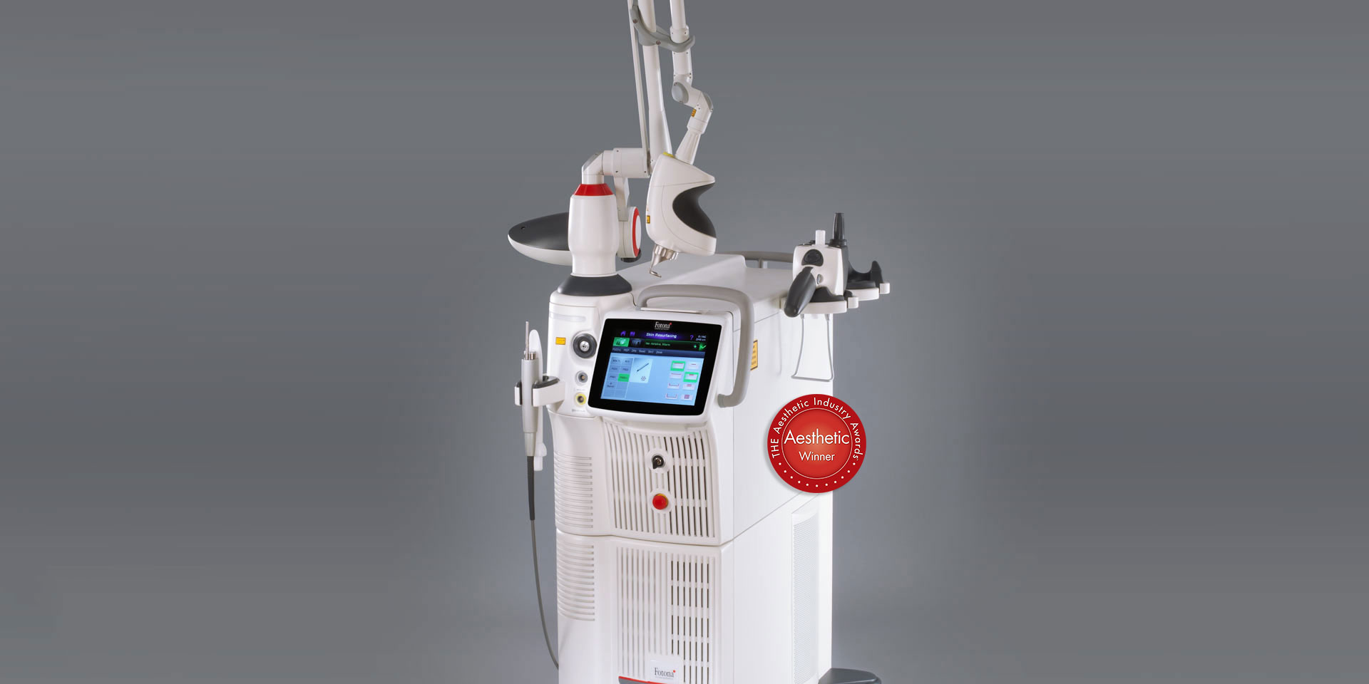 Fotona 4D Laser – Aesthetic Clinic Singapore   Medical and ...
