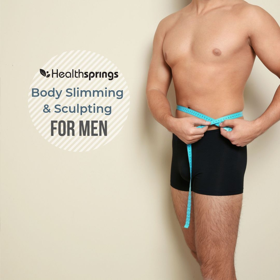 Men Body Shaping Treatments