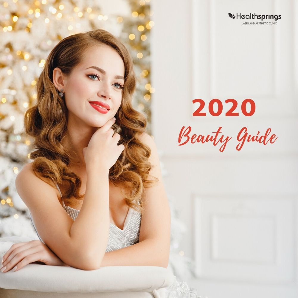 SG 2020 Beauty Guide | All You Need to Look Great