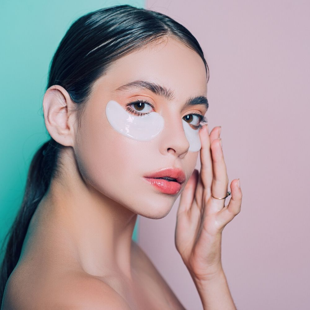 How Can I Tighten the Skin Under My Eyes? Your Options and Overall Skin Care Guide