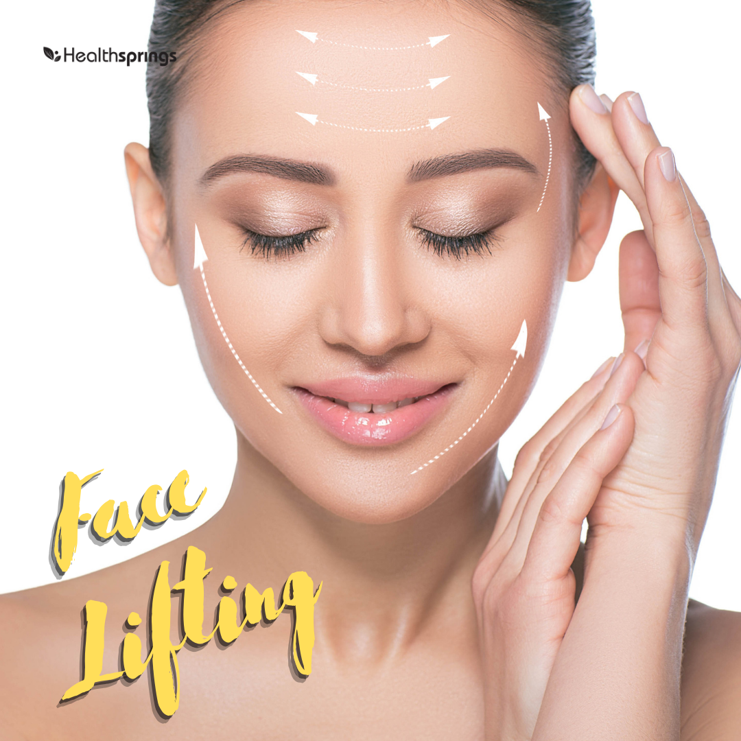 Differences Between HIFU and Radio-frequency (RF) For Face Lifting