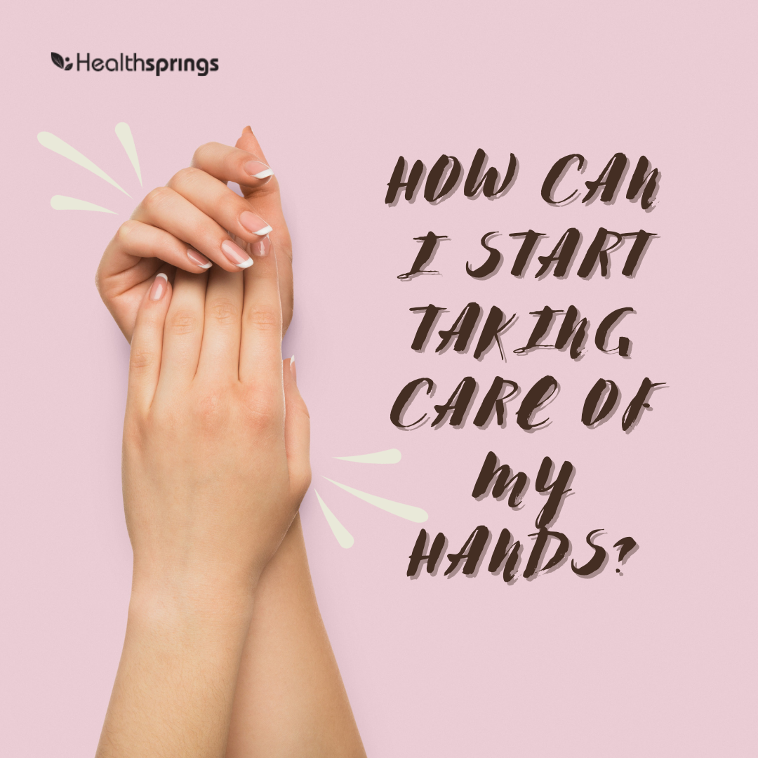 Hand Rejuvenation - What Are The Different Treatments?